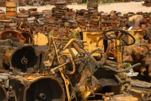Cape Cod Steel Images