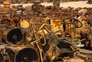 Cape Cod Steel Images - Ill Cat Junk